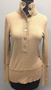 Tory Burch Wool Blend Sweater