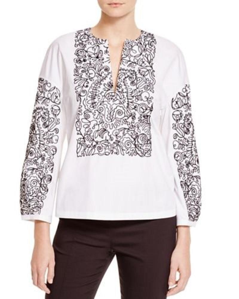 Tory Burch Top white ...