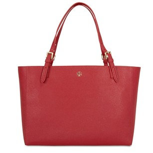 Tory Burch Women's Tote in Red