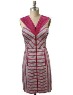 Tracy Reese Frock By Striped Dress