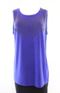 Tribal 1199o-5145 Color-blue Condition-new-with-tags 3120-0085 Top