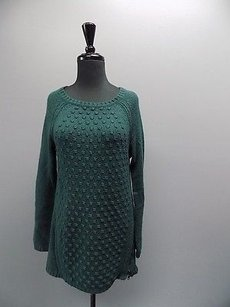 Trouvé Thin Knit Long Sleeved Side Zipper Casual Sma11983 Sweater