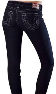 True Religion New Navy Skinny Jeans