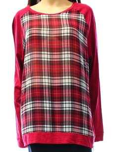 Vince Camuto 100% Polyester 9034604 Top