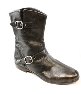 UGG Australia 50-100 Fashion-ankle Leather 3536-0163 Boots