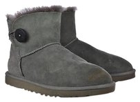 UGG Australia Ankle Gray Boots