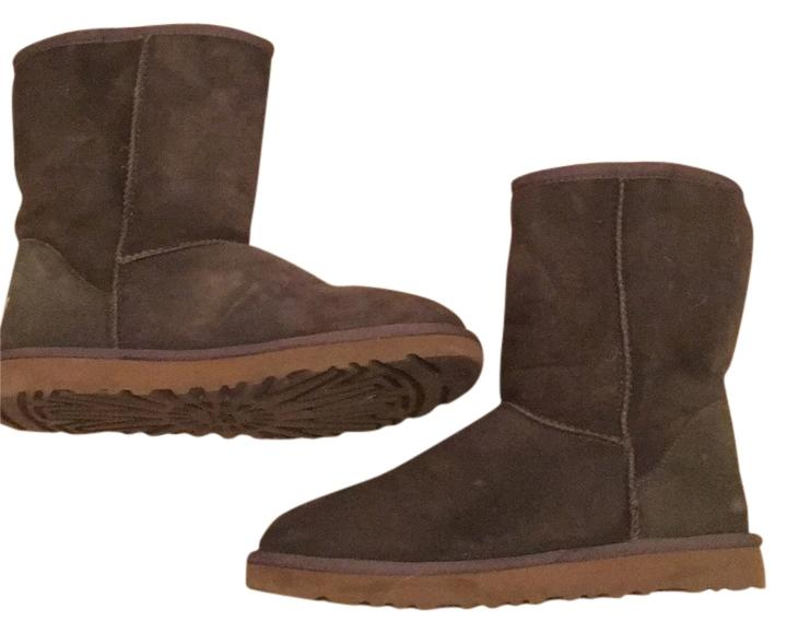 UGG Australia Army green Boots ...