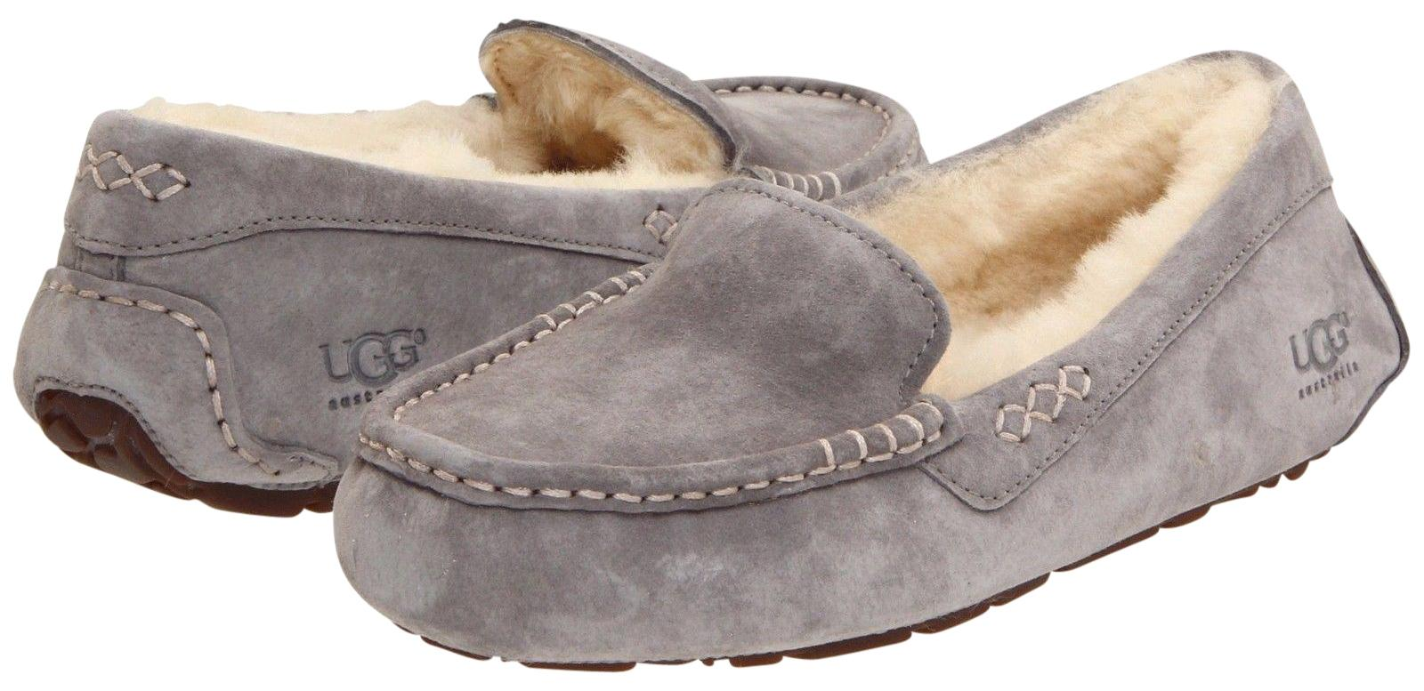 UGG Australia For Her 3312 Size 7 Light Grey Boots ...