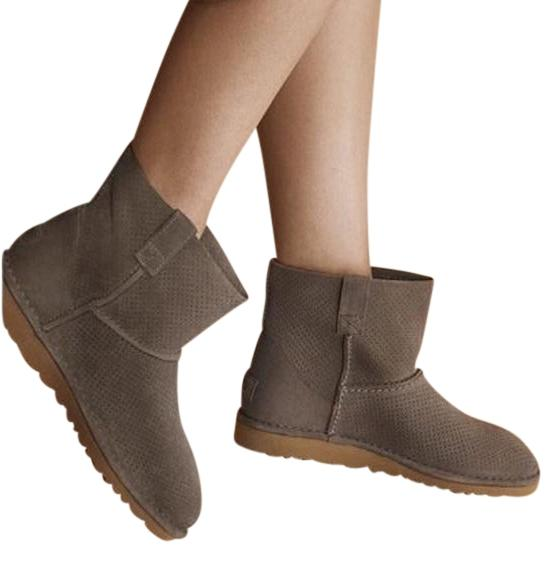 ugg mini unlined