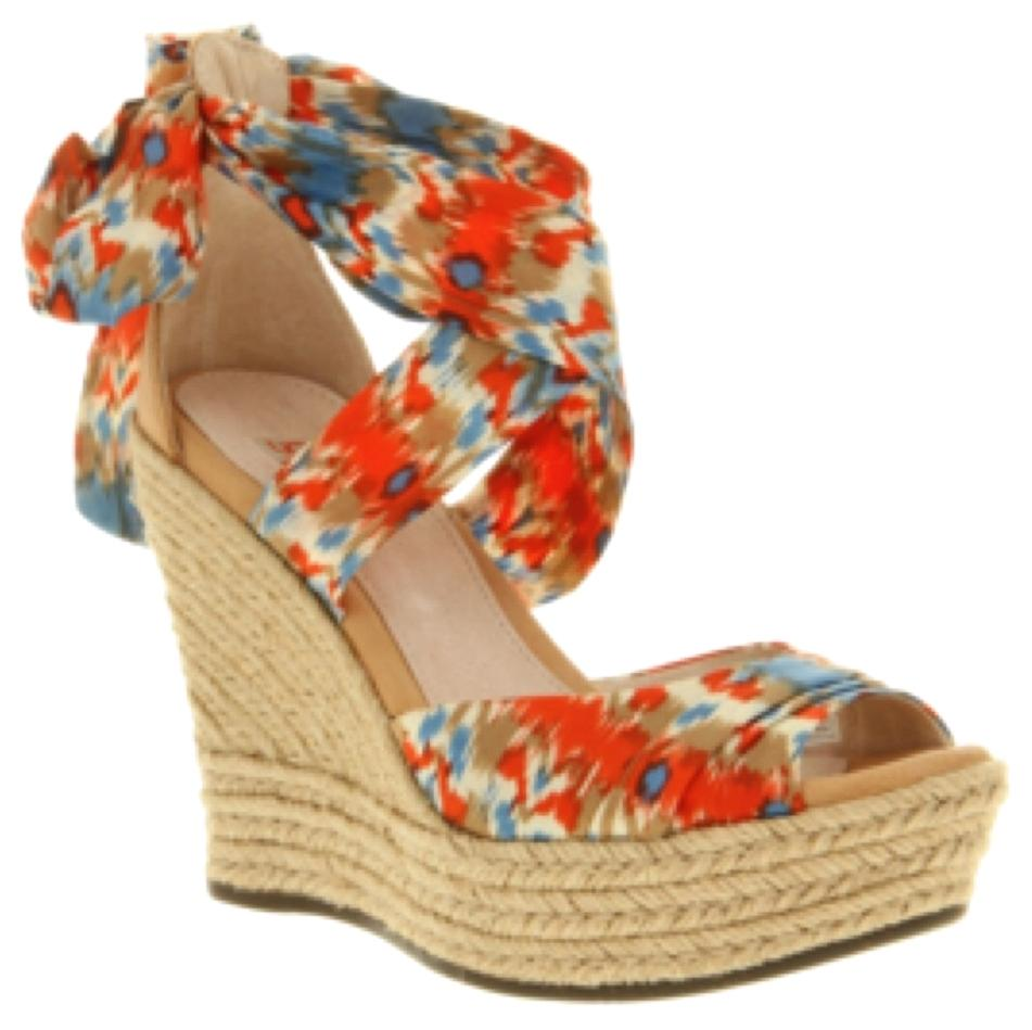 ugg Wedges Multi