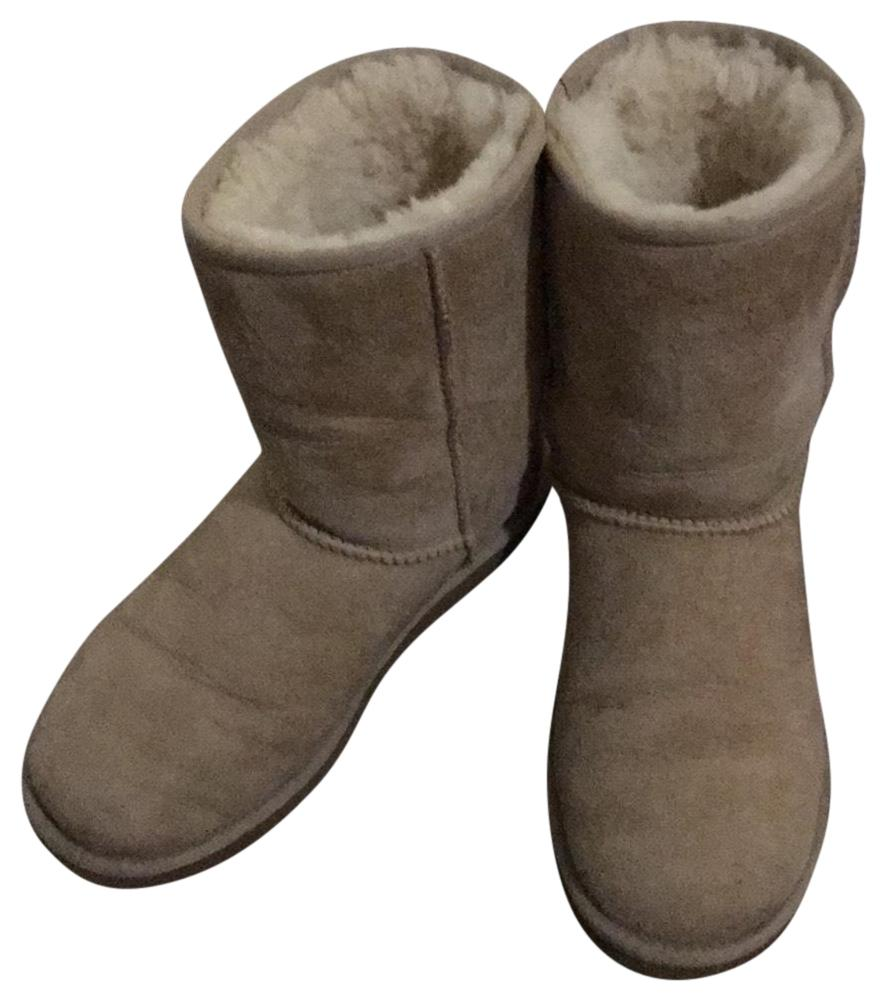 b946cf0aa72 france ugg tall classic 5815 grey boots 01ca7 a9037