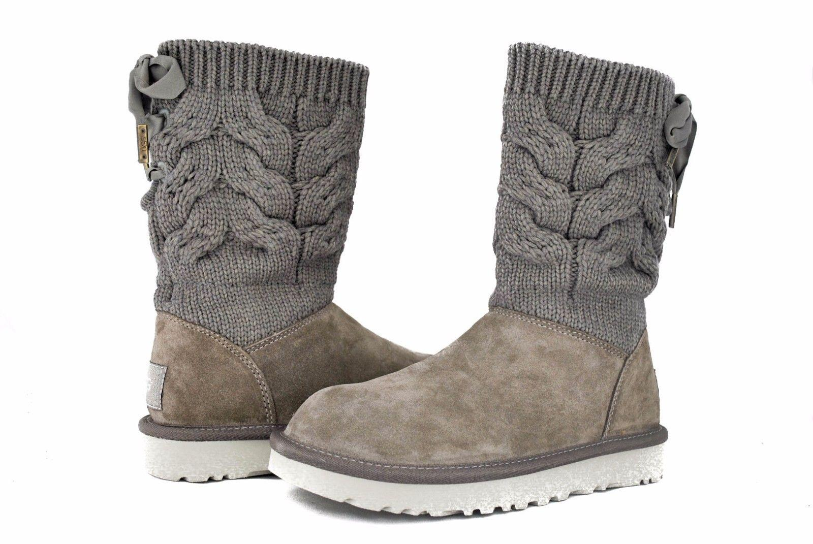 Women's Willow 1019059 Ugg 8 Us Size Australia Kiandra Bootsbooties 7qSwES