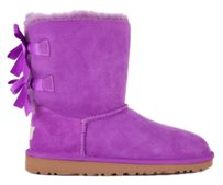 UGG Boots Purple Boots