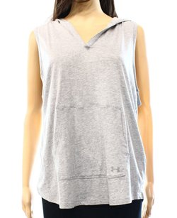Under Armour 1277198025 Cami Cotton-blends New With Tags 3525-1537 Top
