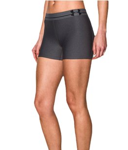 Under Armour Apparel Womens Underarmour_1270720_090carbonheat_l Shorts