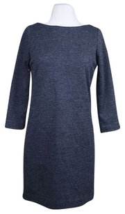 Uniqlo Womens Gray Dress