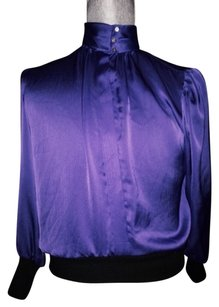 Urban Renewal Top Purple