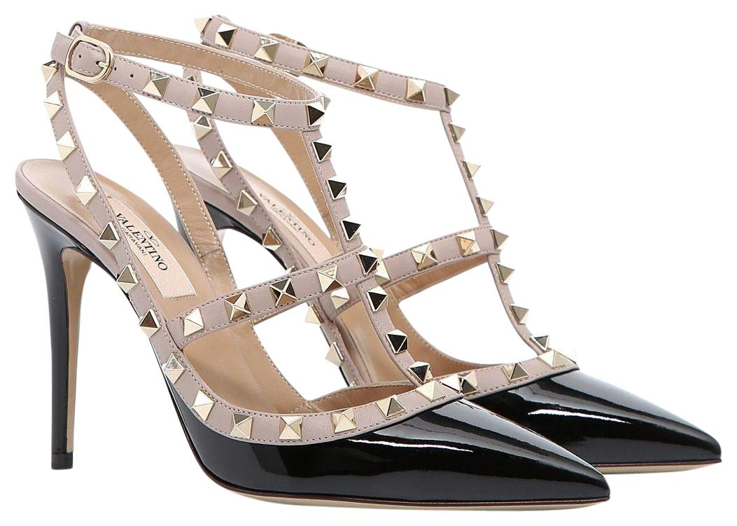 1b74dced9ef valentino-black -classic-rockstud-colorblock-patent-leather-strappy-point-toe-heel-pumps-size-eu-41-a-23128875-0-2.jpg