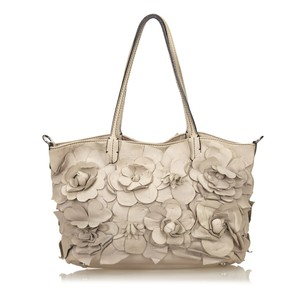 Valentino Leather Others Tote