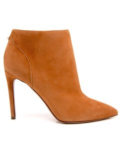 Valentino Suede Light Tan Boots