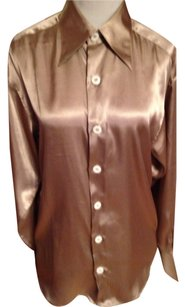 Valentino Top Bronze