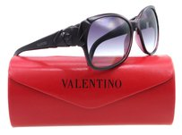 Valentino Valentino Plum 57mm Sunglasses