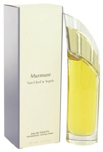 Van Cleef & Arpels MURMURE by VAN CLEEF & ARPELS ~ Women's Eau De Toilette Spray 2.5 oz