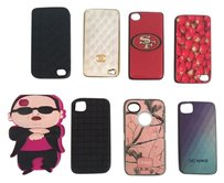 Otter box, Speck and many more iphone 4/4s cases