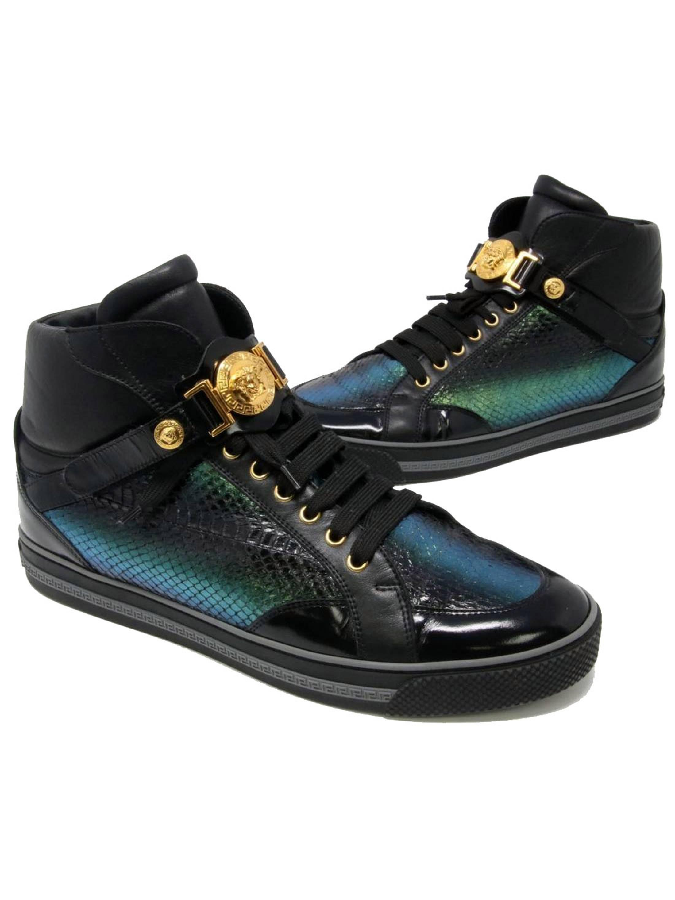 prada shoes latest collection versace