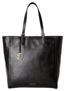 Versace Collection Tote in Black