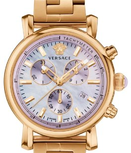 Versace Day Glam Chronograph Bracelet Watch