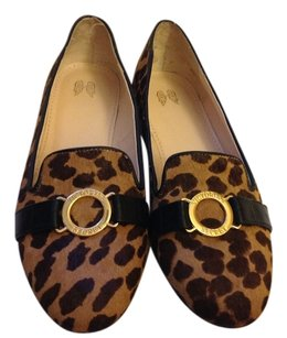 Victoria's Secret Cheetah Flats