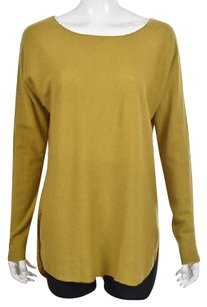 Vince Womens Boat Neck Sweater