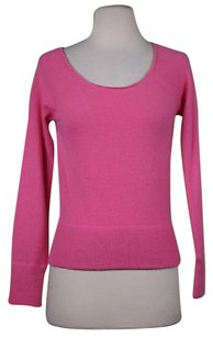 Vince Womens Boatneck Cashmere Sweater