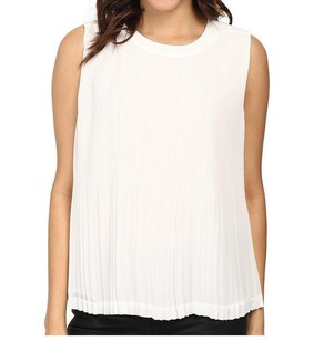 Vince Camuto 100% Polyester 9164049 Top
