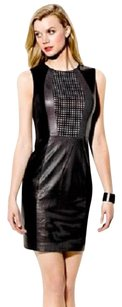 Vince Camuto Bodycon Sheath Date Sexy Mini Dress