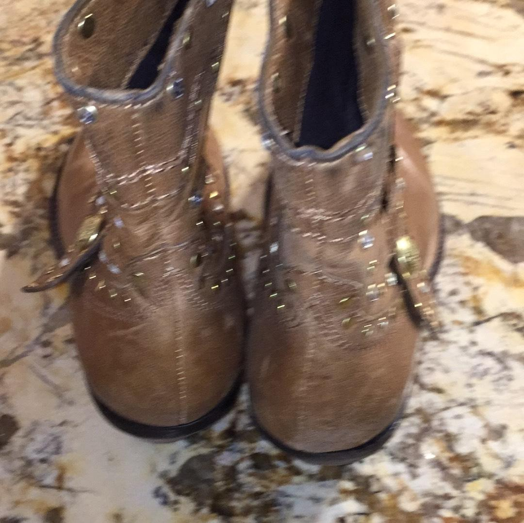 5bd8fe71f722 ... ( Vince Camuto Boots Booties Size US 8 Regular (M