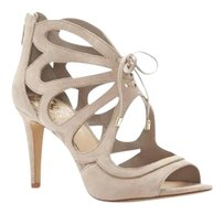 Vince Camuto Calivia Cutout IMPOSSIBLY P TRUE SUEDE Sandals