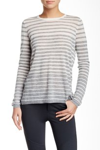 Vince Crewneck Long Sleeve Sweater
