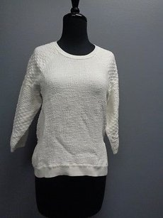 Vince Long Sleeved Crew Sweater