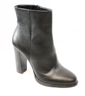 Vince Fashion-ankle Leather Boots
