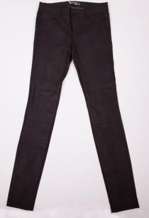 Vince Womens Leather Pants