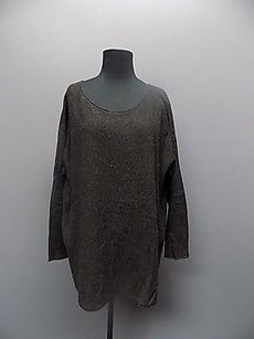 Vince Stretchy Long Sweater