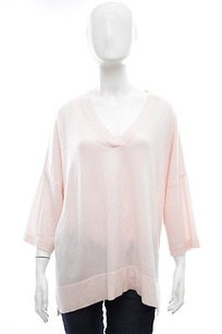 Vince Light Pastel V Sweater