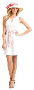 Vineyard Vines short dress white on Tradesy