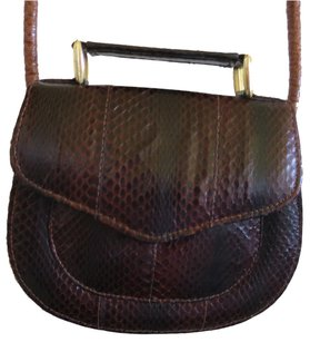 Other Snakeskin Vintage Snakeskin Vintage Vintage Cross Body Bag