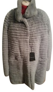 violanti reversible fur coat Fur Coat