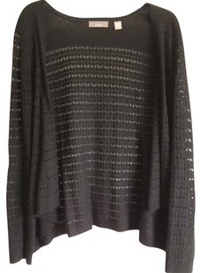 Vkoo Casual Cut-out Sweater