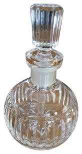 Waterford Waterford Crystal Perfume Bottle