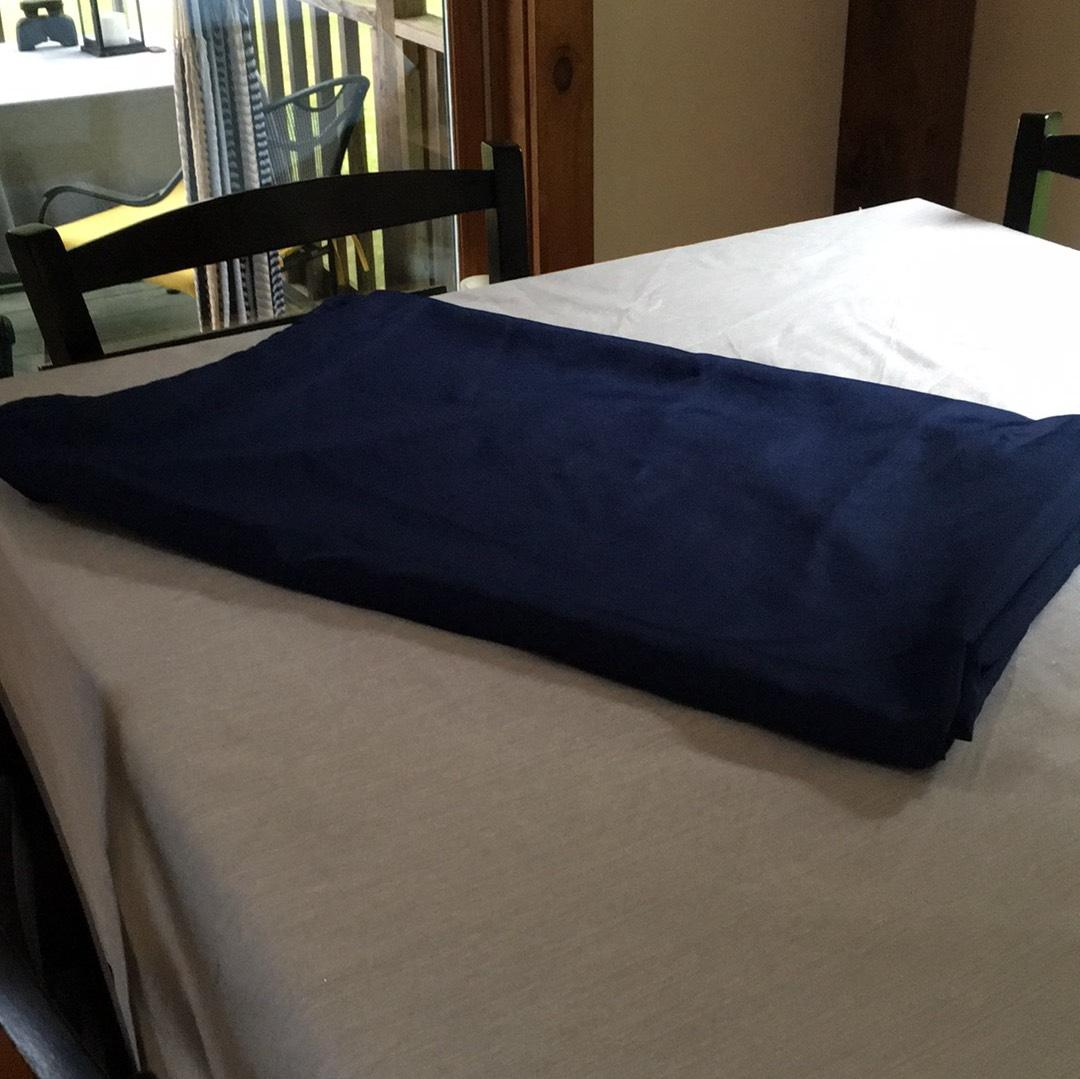 Delicieux Blue Wedding Linens Direct Tablecloths   Up To 90% Off At Tradesy